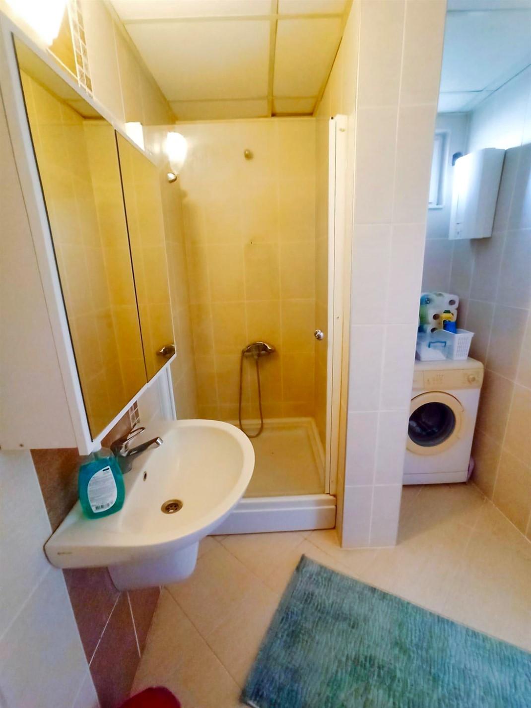 Двухкомнатная квартира в районе Коньяалты - Фото 18