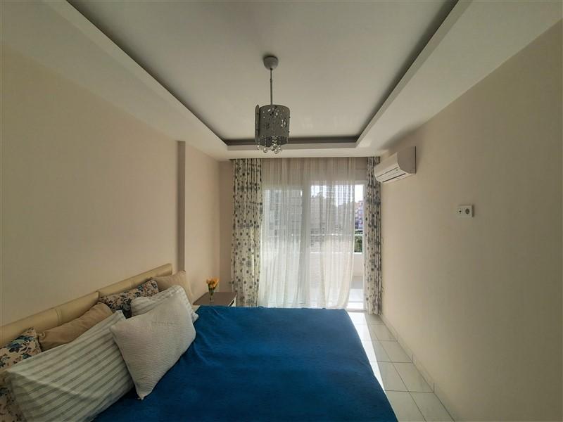 Меблированная квартира 1+1 в районе Махмутлар. - Фото 19