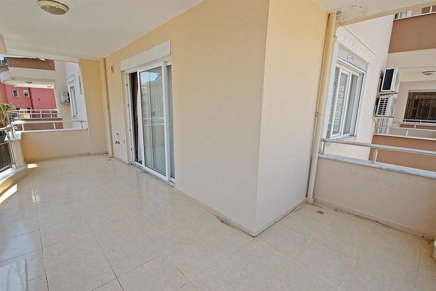 Трёхкомнатная квартира с мебелью в 100 метрах от пляжа. - Фото 20