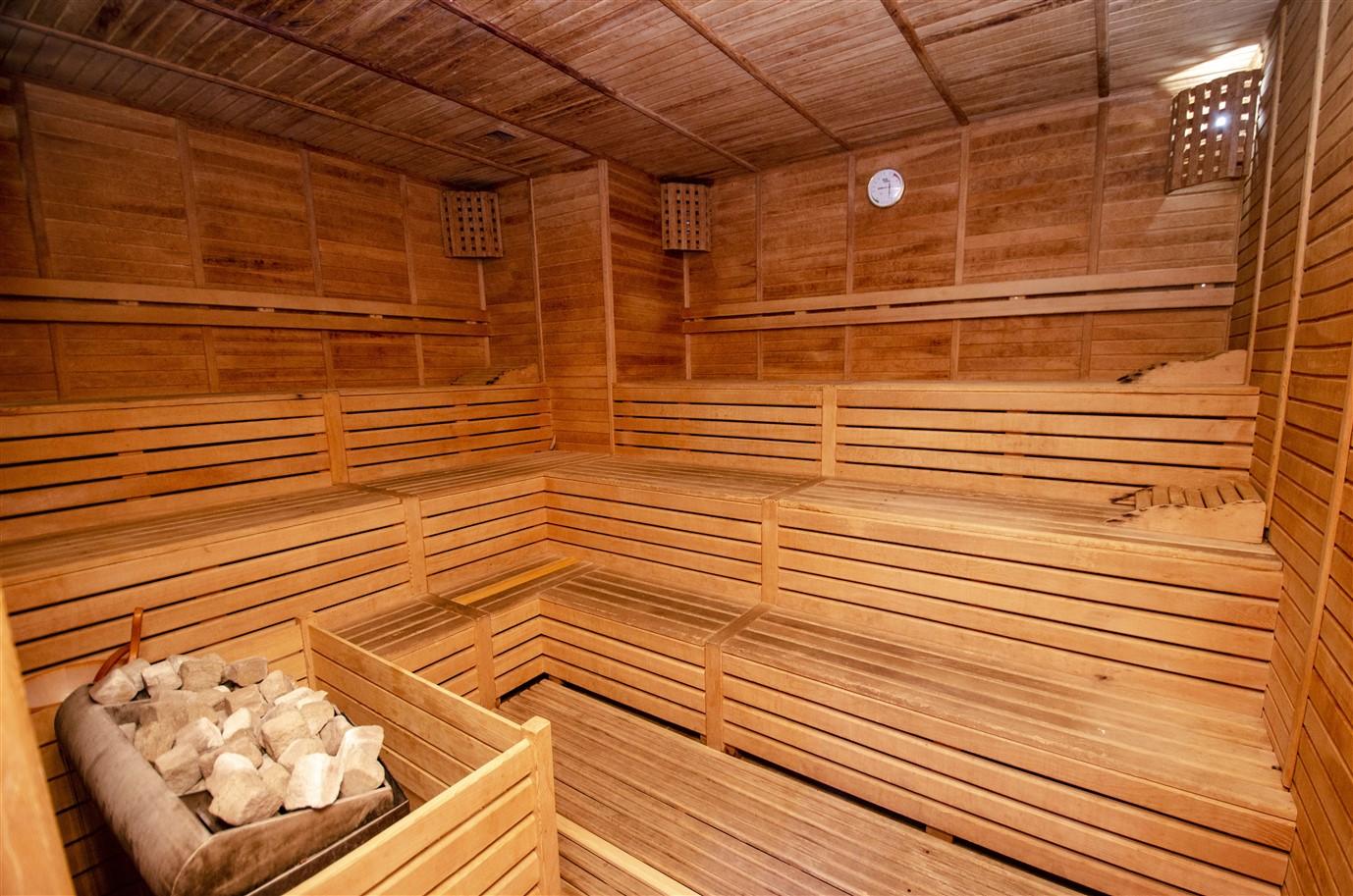 Трёхкомнатная квартира в микрорайоне Лиман - Анталья - Фото 28