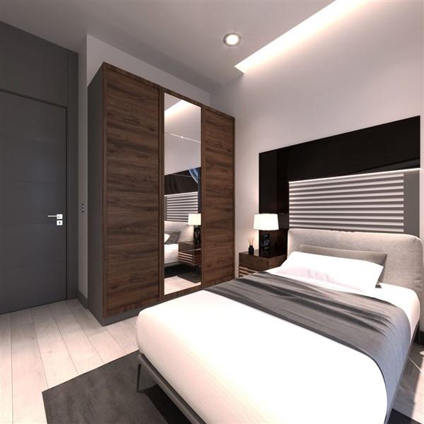 Новый инвестиционный проект элитной недвижимости в посёлке Авсаллар. - Фото 20