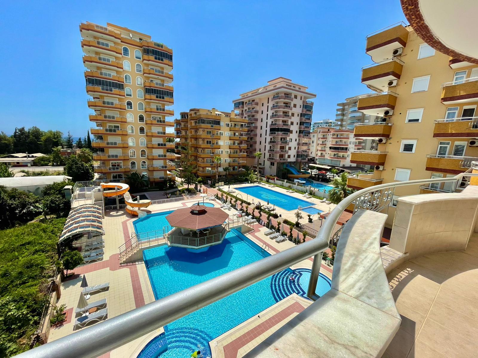 Трёхкомнатная квартира в «двух шагах» от Средиземного моря - Фото 28