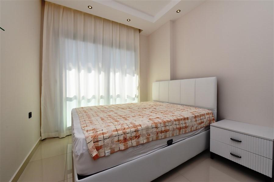 Меблированная квартира 1+1 в посёлке Авсаллар - Фото 5