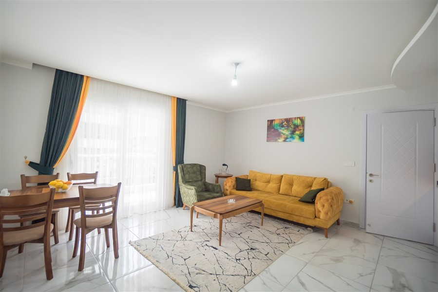 Меблированная квартира 2+1 в районе Махмутлар. - Фото 10