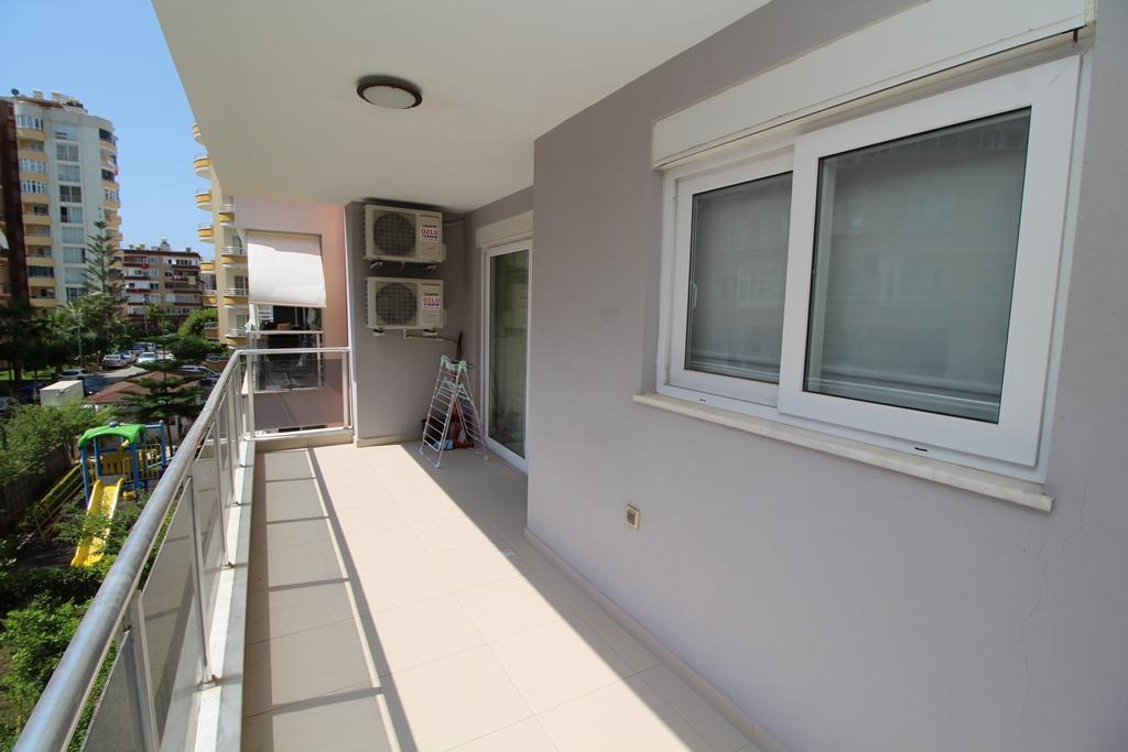 Двухкомнатная квартира в районе Махмутлар - Фото 16