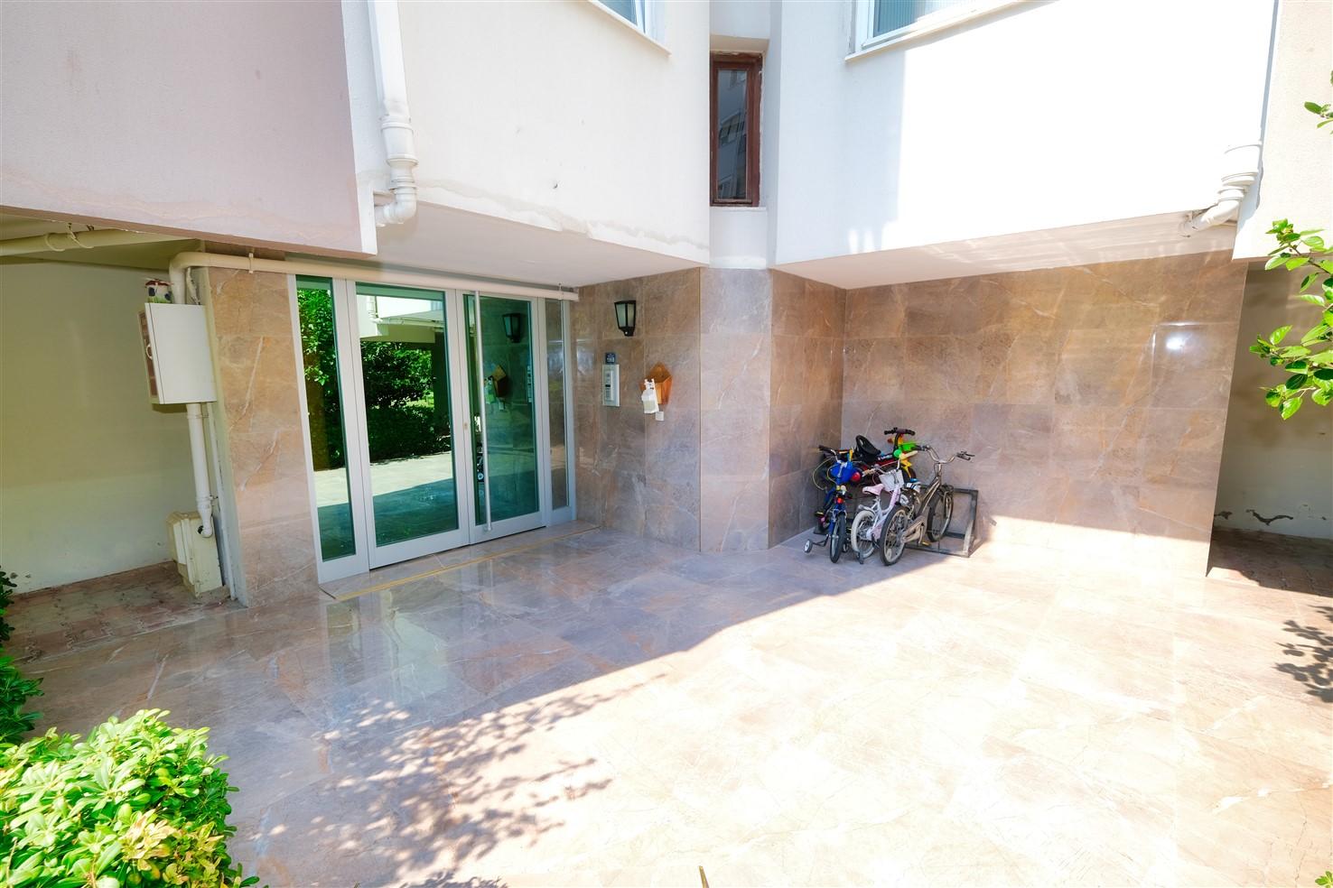 Квартира 3+1 в микрорайоне Лиман, Коньяалты - Фото 8